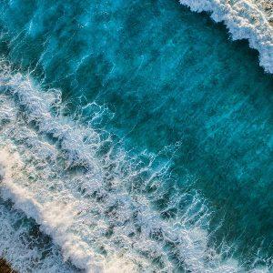 Sea | Grief Workshop