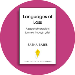 Languages of Loss book