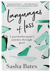 Sasha Bates | Languages of Loss