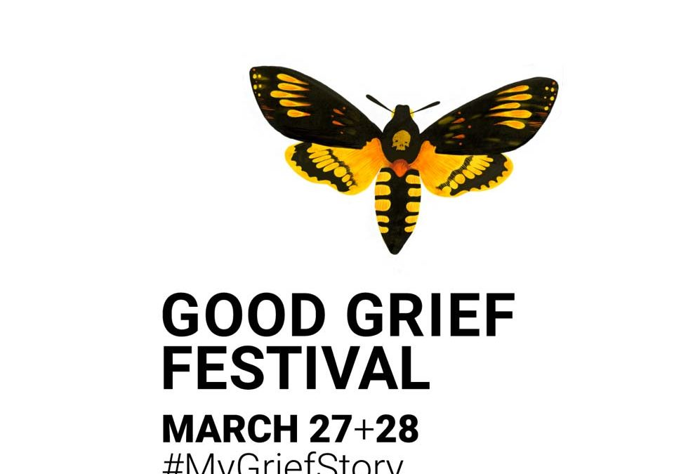 The Good Grief Festival